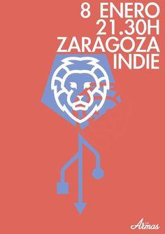 Zaragoza Indie