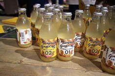 漢方薬のおよそ半分の種類に配合されているほど健康作りに大活躍の生姜。高知県で作られている「土佐山ジン…