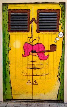 door.... Limerick, Ireland#DOOR#