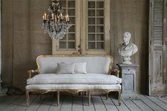 Parisian Home Decor | Parisian Apartment Decorating Ideas - Parisian Apartment decor and ...