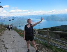 Ciao, peace & love from Motterone! Ninan verkkareissa | Lily.fi