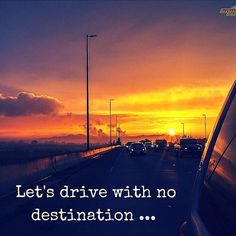 Monday Motivation: Mondays are tough. So tonight, explore the road, discover something new and drive with no destination! #carmeme #carmemes