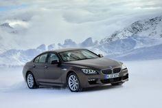2014 #BMW 6-Series AWD