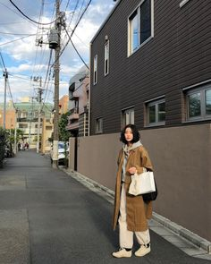 Winter Wear, Autumn Winter Fashion, Classy Aesthetic, Ulzzang Fashion, Daily Look, Minimal Fashion, Asian Style, Girl Photography, Fashion Outfits