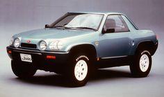 Nissan Judo (1987)