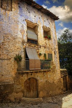 Valderrobres   Aragón Spain
