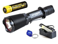 Special Offers - Olight M22 Warrior Rechargeable Bundle: 950 Lumen CREE XM-L2 LED Tactical Flashlight Black Bezel 18650 rechargeable Battery Charger & Bright LumenTac Keychain Light - In stock & Free Shipping. You can save more money! Check It (June 07 2016 at 05:42AM) >> http://flashlightusa.net/olight-m22-warrior-rechargeable-bundle-950-lumen-cree-xm-l2-led-tactical-flashlight-black-bezel-18650-rechargeable-battery-charger-bright-lumentac-keychain-light/
