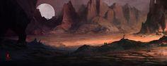 The Explorers II by TitusLunter.deviantart.com on @deviantART