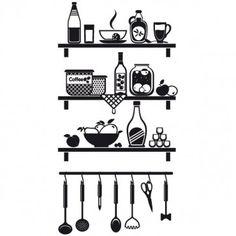 Dessins Ustensiles Cuisine Concours De Tartes Kitchen