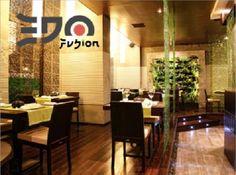 Zdjęcie Edo Fusion Asian Cusine - tajska kolo nas, ul. Miodowa 8