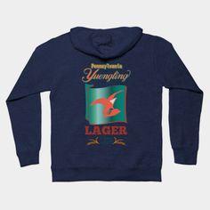 Brewing Legend ? Pennsylvania Yuengling Lager - Yuengling Lager Beer - Hoodie | TeePublic Lager Beer, Hoodies, Sweatshirts, Brewery, Pennsylvania, Graphic Sweatshirt, Fashion, Moda, Fashion Styles