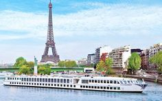 Uniworld River Cruises aims to attract millennials with 'U by Uniworld' brand. How exciting! #AllAboutU