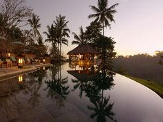 AMANDARI, Ubud, Bali, Indonesia