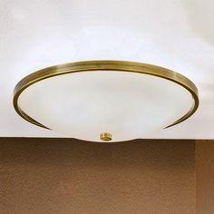 Delikatna lampa sufitowa TALYA, śr. 39,5 cm