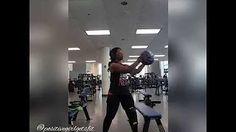 Positivegirlgetsfit - YouTube
