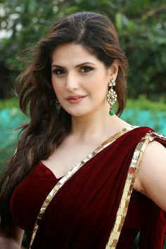 "Zarine Khan (born 14 May 1987) is an Indian actress and model who mainly works in the Hindi film industry, though has also appeared in Tamil and Punjabi language films.Khan made her screen debut with a leading role in the 2010 Anil Sharma's period film Veer co-starring with Salman Khan for which she was nominated for the Zee Cine Award for Best Female Debut.[1] Khan garnered recognition from her item number ""Character Dheela"" in Ready, which was one of the highest-grossing Bollywood films of…"
