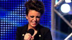 Cher Lloyd's X Factor Audition (Full Version) - itv.com/xfactor - YouTube