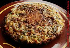 tortilla de ajo