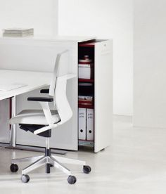 Cabinets | Storage-Filing | orga.cube | ophelis. Check it out on Architonic #detail