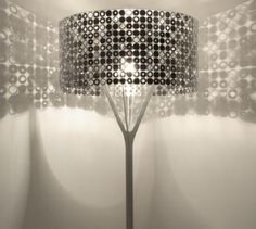 Love the sparkle off the walls