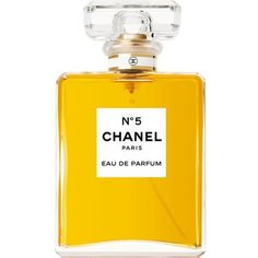 CHANEL N°5 Eau de Parfum Spray 35ml ($61) ❤ liked on Polyvore featuring beauty products, fragrance, chanel, edp perfume, spray perfume, perfume fragrance and chanel fragrance
