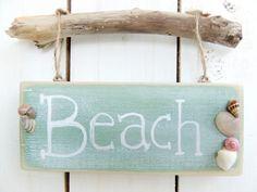 diy beach decor - Google Search