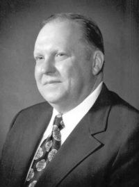 """""""John D. Hollingsworth, Jr. was an astute textile executive and real estate investor who owned and operated [an] international fiber-processing machinery and textile carding business from his Greenville [SC] headquarters.  Mr. Hollingsworth was a very private person whose charitable gifts were made quietly and anonymously during his lifetime."""" The bulk of his estate, valued at nearly Three Hundred Million, went to Furman University, Greenville YMCA, and public charities in Greenville County."""