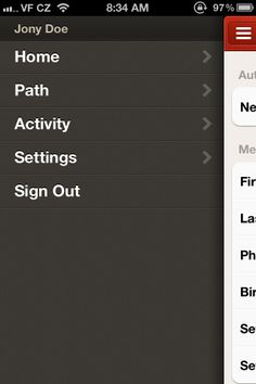 Path 2 / Social Networking 01