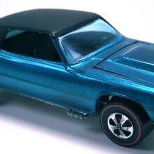 Custom T Bird In 2020 Vintage Hot Wheels Vinyl Roofing Hot Wheels