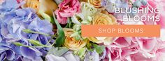 Save money by sending flowers directly with a Local Florist. Fresh Flower Delivery, Local Florist, Fresh Flowers, Bloom