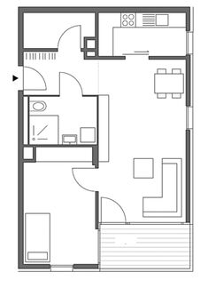 Image Floor Plans, Flooring, How To Plan, Image, Assisted Living, Wood Flooring, Floor, Floor Plan Drawing, House Floor Plans