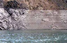 الف - بحران کم آبی اوایل دهه 80 در بیخ گوش تهران 93 Water, Gripe Water, Aqua
