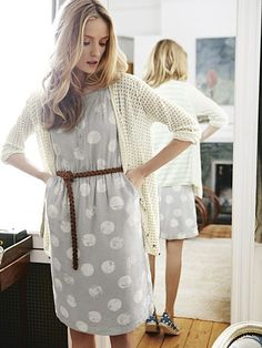 TEWIN DRESS want! #makesmehappy @Blanca Prado Stuff UK
