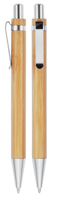lapices bamboo
