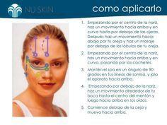 Resultado de imagen para nuskin latinoamerica