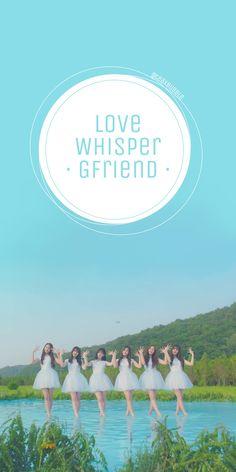 Gfriend Profile, Wallpaper Ideas, Love, Whisper, Picsart, Ulzzang, Girl Group, Wallpapers, Kpop