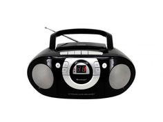 Soundmaster SCD5100SW - CD-Boombox - Radio's - 123platenspeler.nl
