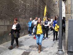 Free Tour. Ruta por la historia de Toledo.