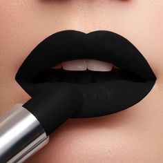 Lipstick Brands for LIP ART design – My hair and beauty Lip Art, Lipstick Art, Lipstick Shades, Lipstick Colors, Black Matte Lipstick, Lipstick Swatches, Lip Gloss Colors, Lip Colors, Maquillage Cosplay Anime