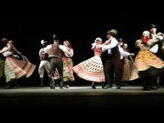 Dances of Kalotaszeg (Hungarian) Hungarian Dance, Folk Dance, Irish Celtic, Central Europe, Folk Music, Dance Videos, Budapest Hungary, Kinds Of Music, Great Movies