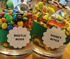 """""""bug"""" treats"""