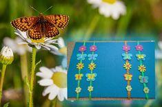 Rozkvetlá závěsná dekorace | Rodina21 #diy #decoration #ideas #flower