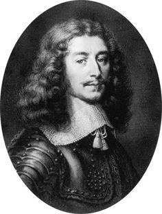 François de la Rochefaucauld