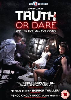 """The release date of """"Truth or Dare"""" is August 13, 2013 in US movie theatres."""