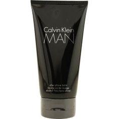 Man By Calvin Klein After Shave Balm, 5-Ounce « Impulse Clothes