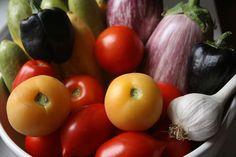 Las raciones: cantidades que tienes que comer  según el tipo de alimento