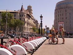 La segunda edición del Global Bike to Work Day se celebra el 11 de mayo.