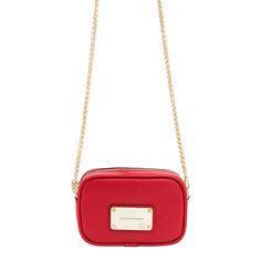NOA Chain Red - Twój cały świat w jednej torebce...