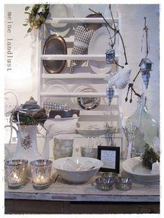 gro er alter erntekorb draht dekoration pinterest draht alter und dekoration. Black Bedroom Furniture Sets. Home Design Ideas