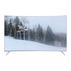 Samsung 65-inch 4K Curved Ultra Suhd Refurbished LED TV with WiFi #FairfieldGrantsWishes
